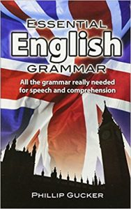 Essential-English-Grammar a voice over book