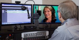 Voice over training online